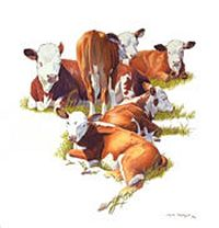 Cow Pile - Click for more info